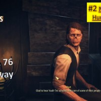 Fallout 76 Wastelanders DLC - Hunter for Hire | Kill or Convince the gang leader